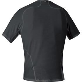 GORE WEAR M Base Layer Shirt Herren black